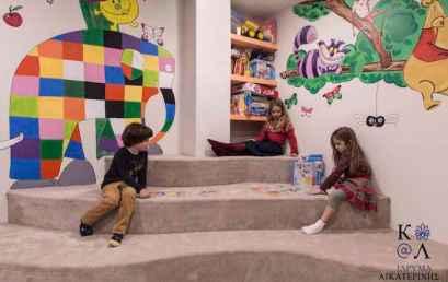 Προγράμματα για παιδιά και εφήβους στη Δανειστική Βιβλιοθήκη «Καίτη Λασκαρίδη»