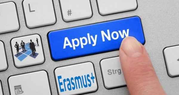 Πρόσκληση Υποβολής αιτήσεων Erasmus+ 2018