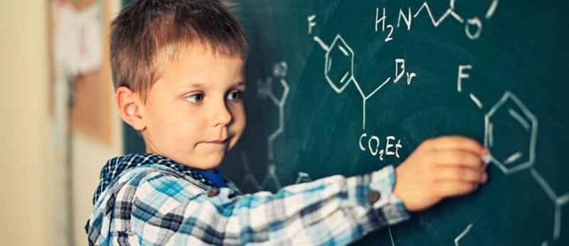 Σεμινάριο: Η εκπαίδευση των χαρισματικών παιδιών