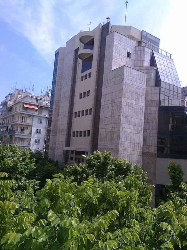 Αφιέρωμα στον Τζάκομο Λεοπάρντι στην Κεντρική Βιβλιοθήκη Θεσσαλονίκης