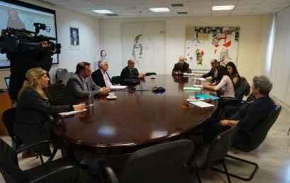 Η πρώτη συνεδρίασης της Επιτροπής για την μελέτη ζητημάτων ακαδημαϊκής ελευθερίας και ειρήνης στους χώρους των Α.Ε.Ι.