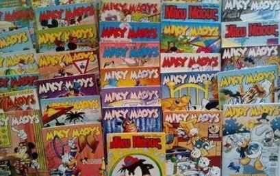 Εργαστήρια comics για παιδιά και ενήλικες στη Δημόσια Βιβλιοθήκη της Βέροιας