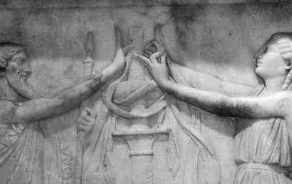 Ὁμήρου:Ἰλιάς! Μυστηριακός Ἀποσυμβολισμός. Θεολογία τῶν Μυστηρίων