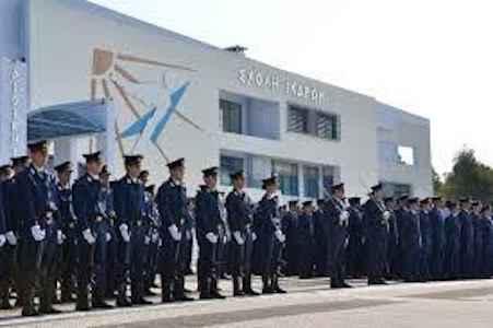 H αίτηση για τις Στρατιωτικές Σχολές