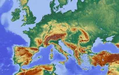 Η ισχυροποίηση της Ελλάδας και των Βαλκανίων μέσω της Ευρωπαϊκής Ένωσης