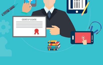 Εξαμηνιαία εξ αποστάσεως e-σεμινάρια για εκπαιδευτικούς πληροφορικής