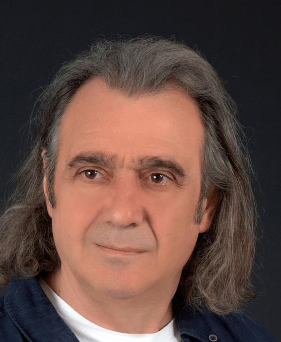 IANOS: Παναγιώτης Καραδημήτρης & Μιχαηλάγγελος Τουμανίδης | «Συνάντηση»