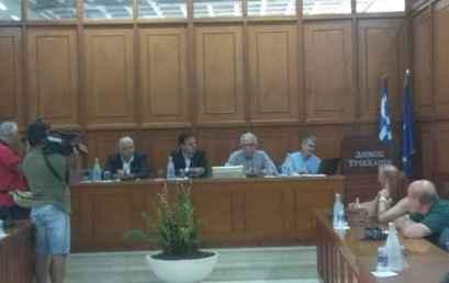 Το μέλλον της Ανώτατης Εκπαίδευσης στο επίκεντρο της περιοδείας του Υπουργού Παιδείας στη Θεσσαλία