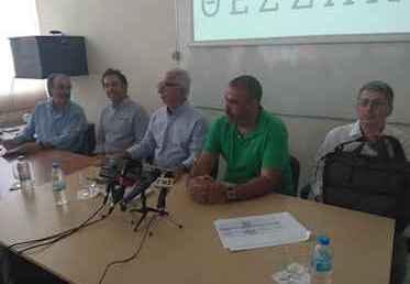 Συναντήσεις Γαβρόγλου στη Λαμία για το Πανεπιστήμιο Θεσσαλίας