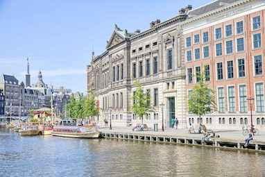 Έδρα Νεοελληνικών Σπουδών «ΜΑΡΙΛΕΝΑΣ ΛΑΣΚΑΡΙΔΗ», Πανεπιστήμιο Άμστερνταμ – Εναρκτήρια ομιλία