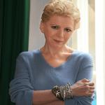 IANOS: Συναντήσεις με συγγραφείς-Έλενα Ακρίτα