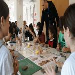«Πλάθοντας ιστορίες με πηλό», στο Αρχαιολογικό Μουσείο Ηρακλείου