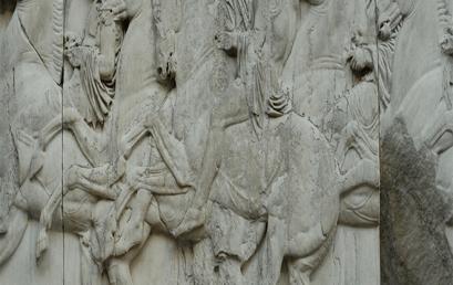 Τι ήσαν αυτοί οι αρχαίοι Έλληνες;