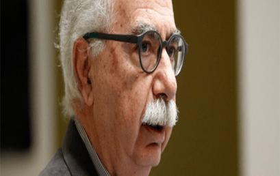 Κ. Γαβρόγλου: «Η κοινωνία πρέπει να εμπιστευθεί το δημόσιο σχολείο»