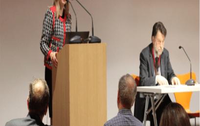 Χαιρετισμός Υφυπουργού Παιδείας σε Ημερίδα για τις Δημόσιες Βιβλιοθήκες και τη Δια Βίου Μάθηση