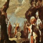 E. Dodds, Οι Έλληνες και το Παράλογο: Κεφ. 1 «Η απολογία του Αγαμέμνονα»