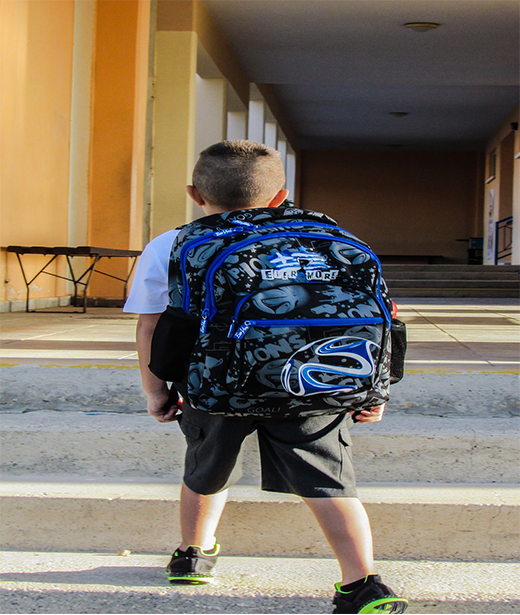 Ανασκόπηση της πρώτης σχολικής εβδομάδας!