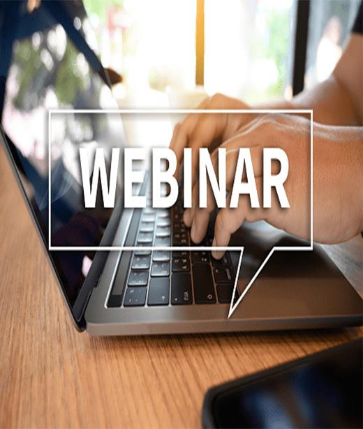 Webinar: Αξιοποίηση και Εφαρμογή των Ψηφιακών Τεχνολογιών στην Εκπαίδευση