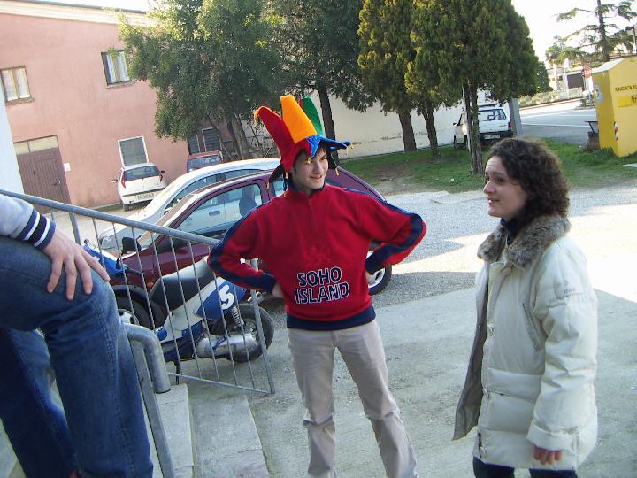 Katemose Carnevale San Giorgio