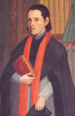 José Patricio Fernández de Uribe y Casarejo (1742-1796)