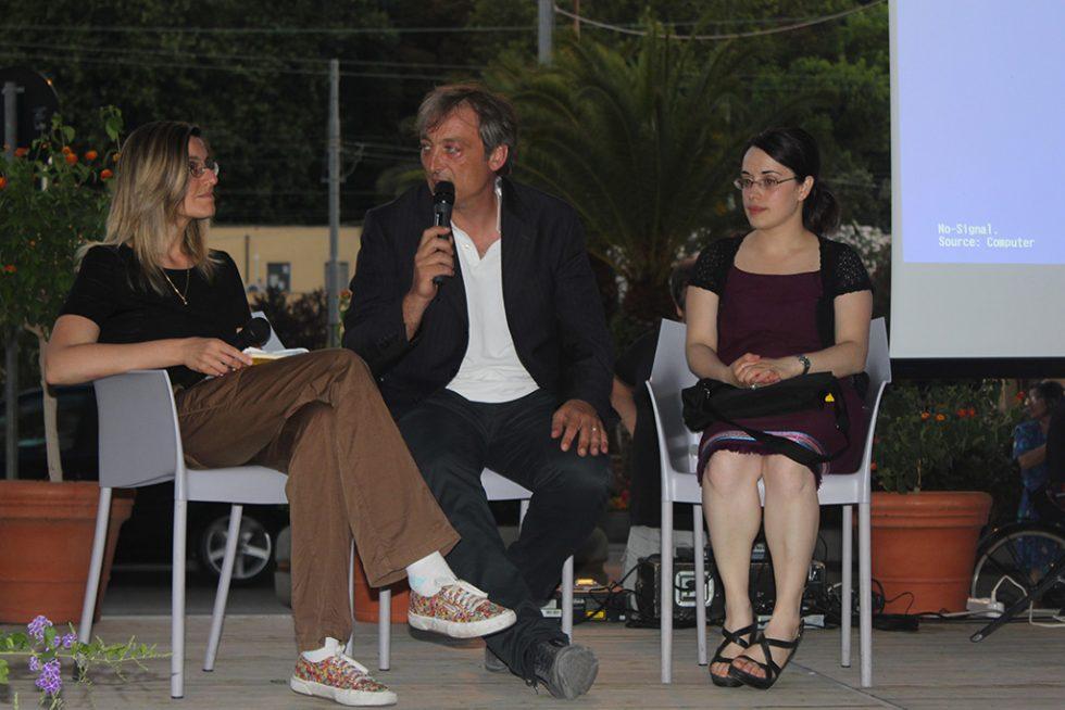 10 luglio 2011 Griffero - Tripodi - Pagnini - Most