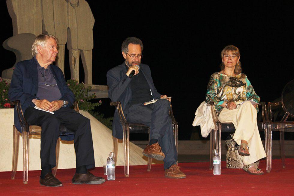 10 luglio 2016 - Francavilla Bodei - Lisciani Petrini