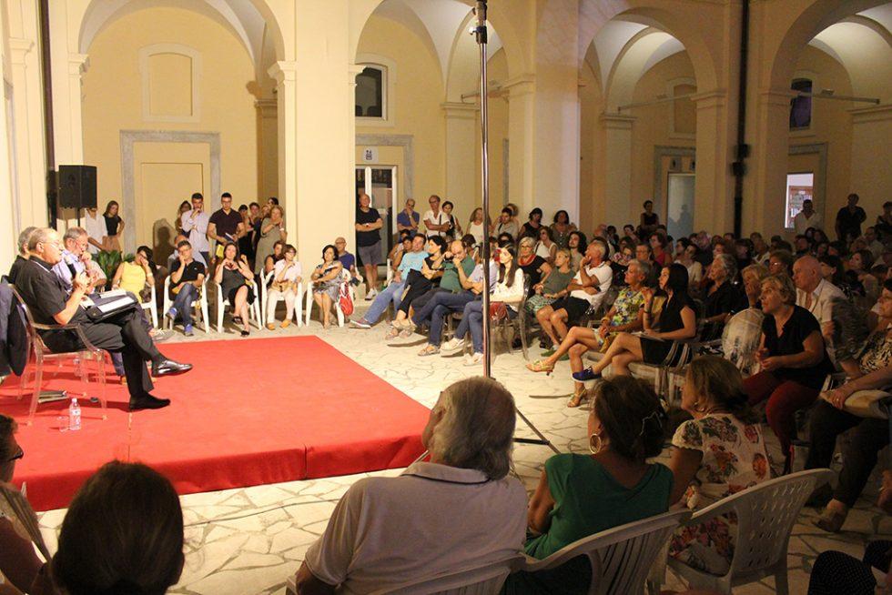 12 luglio 2016 - Francavilla Curi - Forte