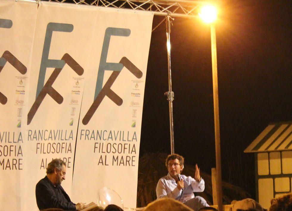 7 luglio 2017 - Francavilla Marzano - Fusaro