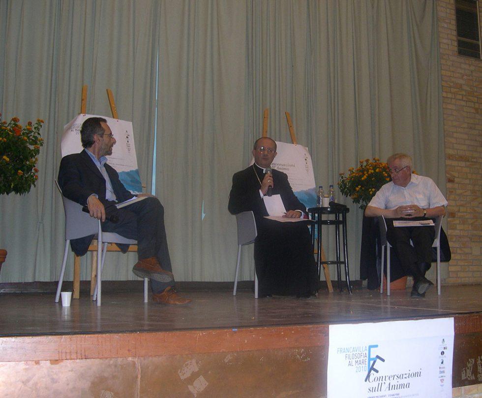 17 luglio 2010 Forte - Vitiello - Rigotti - Curi