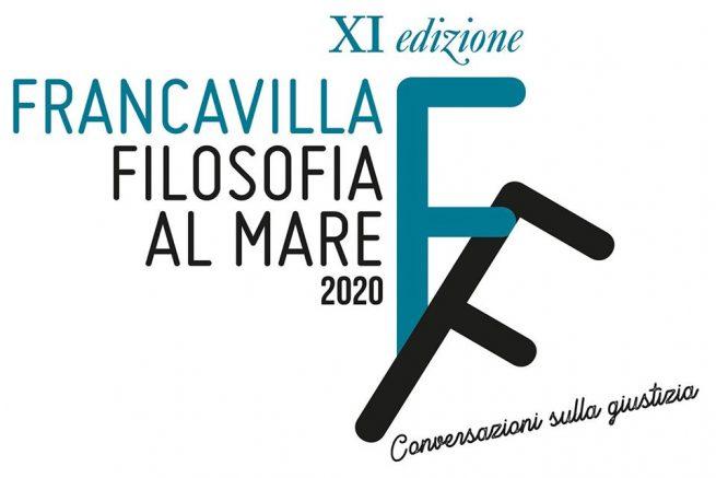 logo Filosofia al Mare 2020