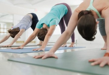 yoga intermedio firenze