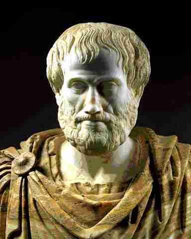 Risultati immagini per aristotele