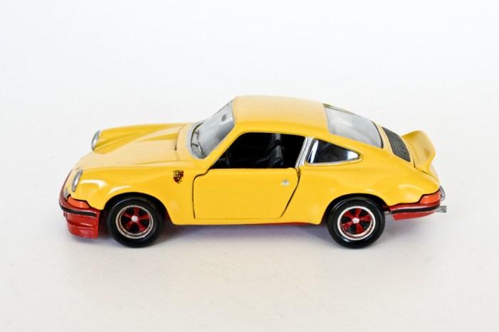 Porsche 911 Carrera RS - Base Solido