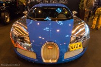 Rétromobile 2015 - Bugatti Veron