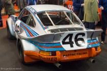 Porsche 911 Carrera RSR 3,0 litres - 4ème aux 24 Heures du Mans 1973