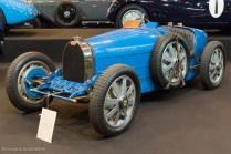 Rétromobile 2015 - Bugatti Type 54