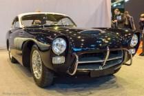 Rétromobile 2015 - Pegaso Z102 Touring Saoutchik 1954