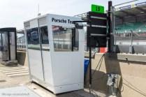 24 Heures du Mans 2015 - stand Porsche