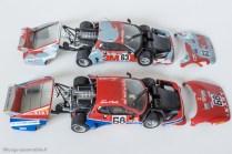 Ferrari BB par AMR