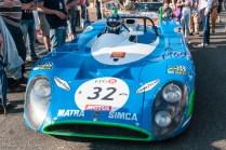 Matra MS 660 1971 de Richard Mille