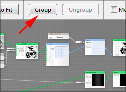 Component Grouping