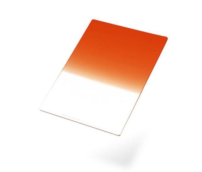 Resin kleurverloopfilter.