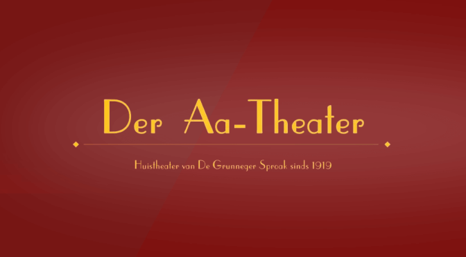 Der Aa-Theater