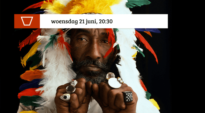 Lee Scratch Perry & Mad Professor | Simplon