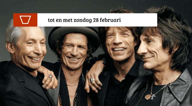 The Rolling Stones – Unzipped   Groninger Museum