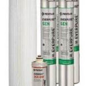 Everpure EV9437-50 TKO MicroFilter Pretreatment System
