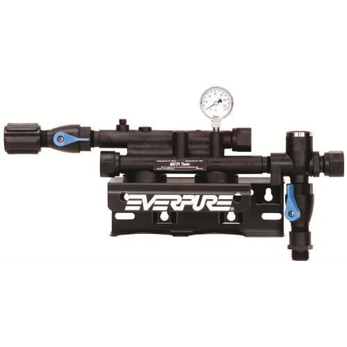 Single Unit Pentair Everpure EVERPURE-EV9617-22 Everpure Replacement EV9617-22 2CB5-S Filter Cartridge