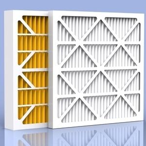 Glassfloss-merv-10-filters