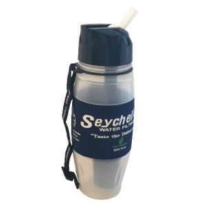 Sport Water bottle with filter