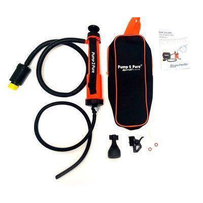 water filtration kit